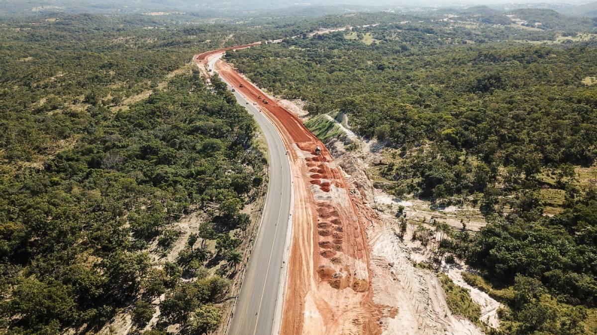 Duplicação-GO-070-Inhumas_Cidade-de-Goiás-GO-extensão-de-9464-km