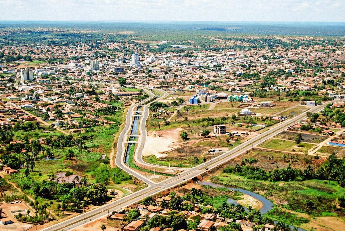 Macrodrenagem-Córrego-Neblina-Araguaína-TO-extensão-2.250-m