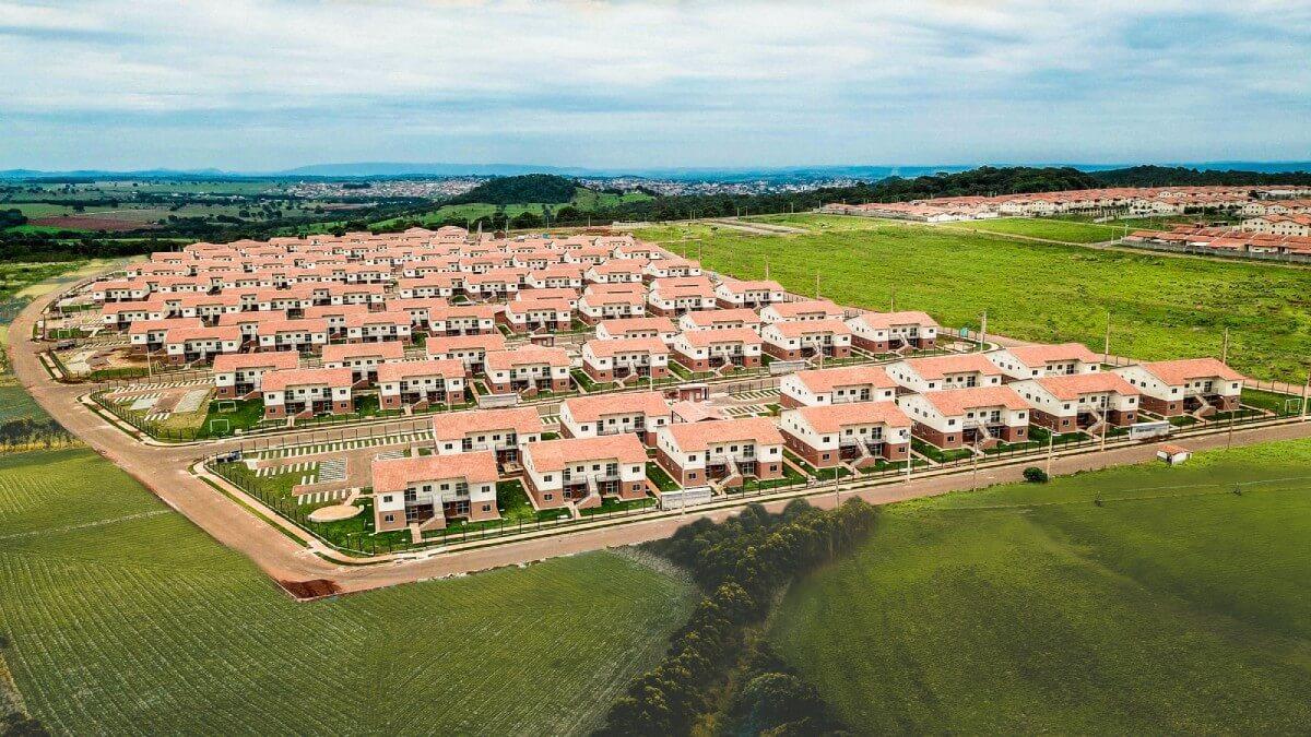 Residencial-Jardim-do-Cerrado-Goiânia-GO-1.080-unidades-habitacionais