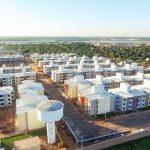 Residencial-São-Francisco-Assunção-PY-888-unidades-habitacionais