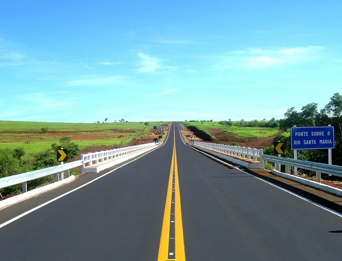 Rodovia-MS-164-Mato-Grosso-do-Sul-extensão-de-162-km