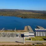 Sistema-de-Captação-de-Água-Corumbá-IV-Luziânia-GO